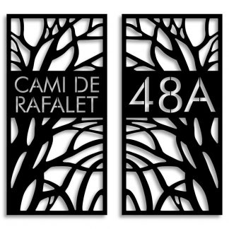 Trebaluger | Plasma cut signs and artwork in Spain by Plasma Wizard