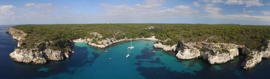 Cala Galdana, Menorca   Facebook offers with Plasma Wizard, Spain