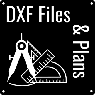 DXF Files & Plans